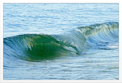Wave Curl, Quogue