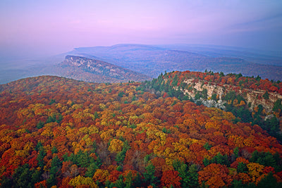Shawangunk Mountains