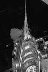 Chrysler Building, Aerial