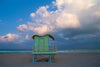 Lifeguard Post, Miami Beach