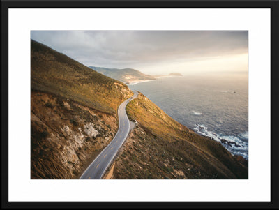 Route 1, Big Sur