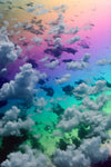 Ranbow Clouds