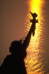 Statue of Liberty, Golden