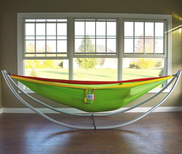 Happy Times Camping Hammock Stand