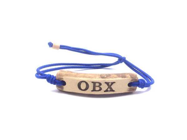 MudLOVE OBX Special Edition Wrist Band