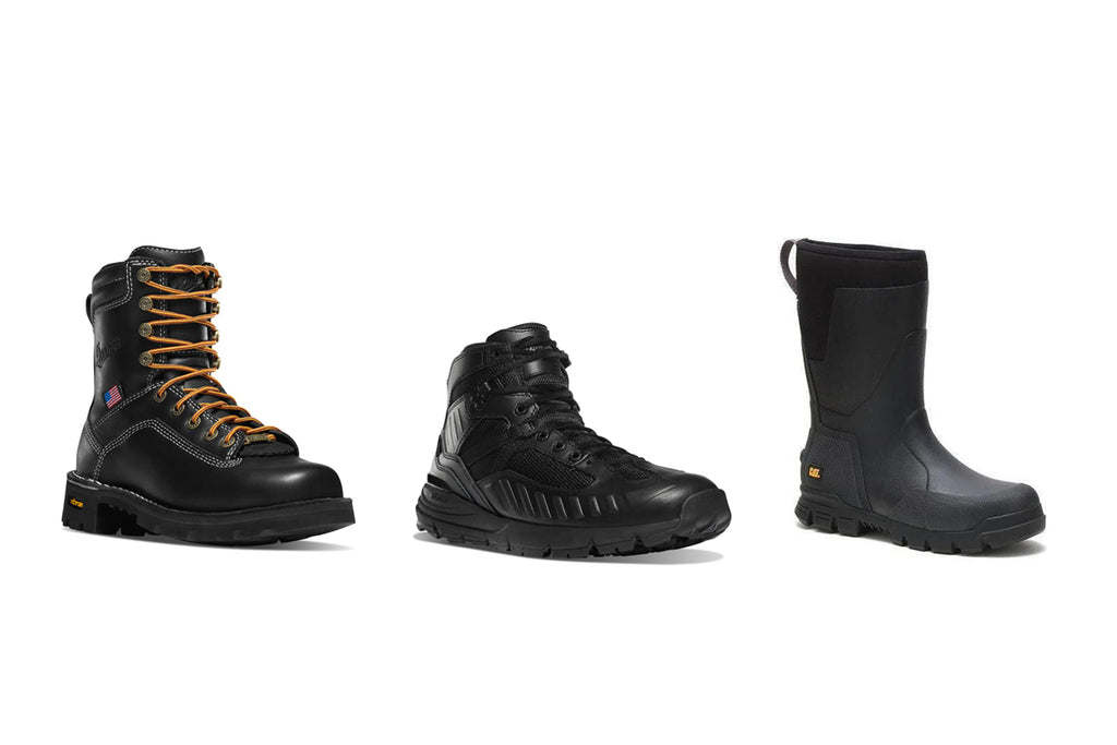 What Are the Best Waterproof Boots for Men?