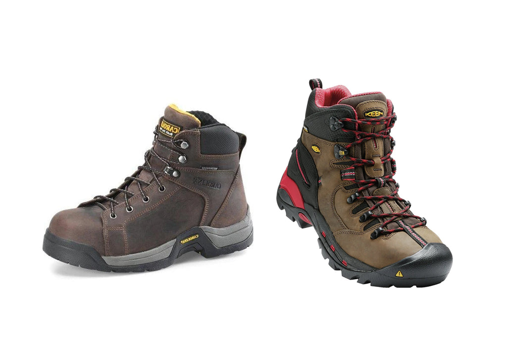 Best Work Boot Brands for Men - Find Your Perfect Pair of Work Boots