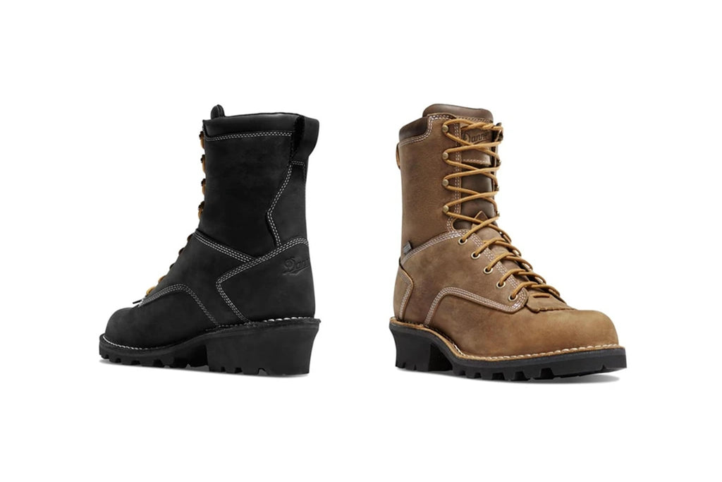 Your Work Boots for Rugged Environment
