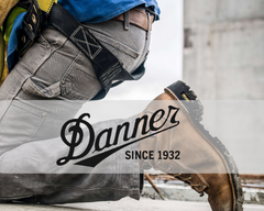 Danner Work Boots and Safety Boots