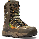 "Danner Men's Vital 8"" WP Hunt Boot - Realtree Edge - 41559 7 / Medium / Realtree - Overlook Boots"