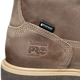 "Timberland Pro Women's Direct Attach 6"" Stl Toe WP Work Boot TB0A224S214  - Overlook Boots"