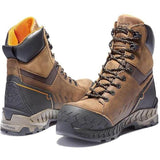 "Timberland Pro Men's Work Summit 8"" Comp Toe WP Work Boot- TB0A24FK214  - Overlook Boots"