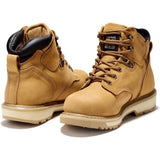 "Timberland PRO Men's Pit Boss 6"" Steel Toe Work Boot - TB033031231  - Overlook Boots"