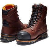 "Timberland PRO Men's Boondock 8"" Comp Toe WP Ins Work Boot TB089628214  - Overlook Boots"