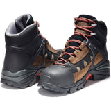 "Timberland PRO Men's Hyperion 6"" Alloy Toe WP Work Boot - TB090646214  - Overlook Boots"