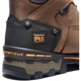 "Timberland PRO Men's Boondock 6"" Comp Toe WP Work Boots - TB092615214  - Overlook Boots"