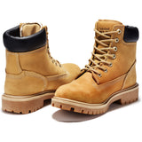 "Timberland PRO Women's Direct Attach 6""  Stl Toe Work Boot TB0A1KJ8231  - Overlook Boots"