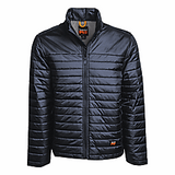 Timberland Pro Men's Mt. Washington Quilted Ins Jacket TB0A1V2X015 Small / Black - Overlook Boots
