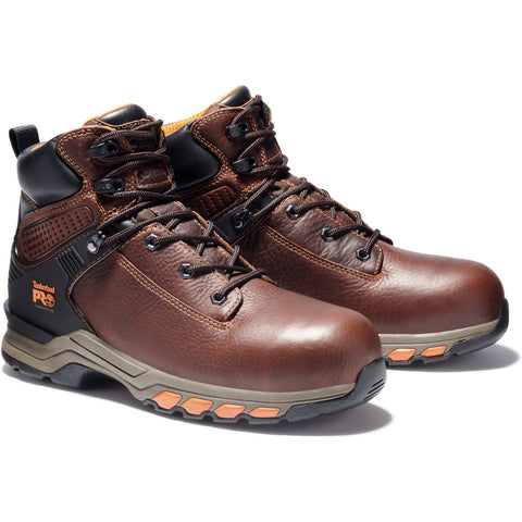 timberland pro hypercharge