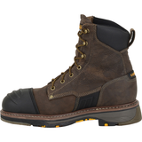"Carolina Men's 8"" Production Workflex Comp Toe WP Work Boot - CA2559  - Overlook Boots"