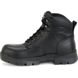 "Carolina Men's Circuit 6"" Comp Toe WP Hiker Work Boot -Black - CA3537  - Overlook Boots"