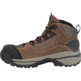"Carolina Men's EXT 5"" Comp Toe Waterproof Hiker Work Shoe - CA4551  - Overlook Boots"