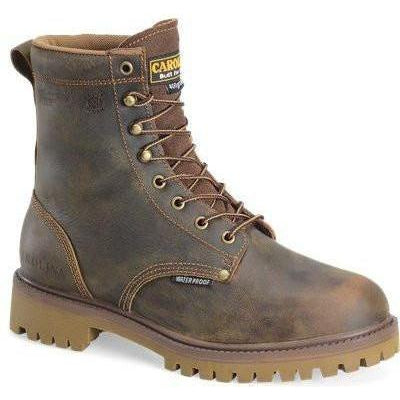 Safety Toe Boots - Free Shipping