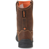 Carolina Men's Well X MetGuard Wellington Work Boot - Brown - CA4582  - Overlook Boots