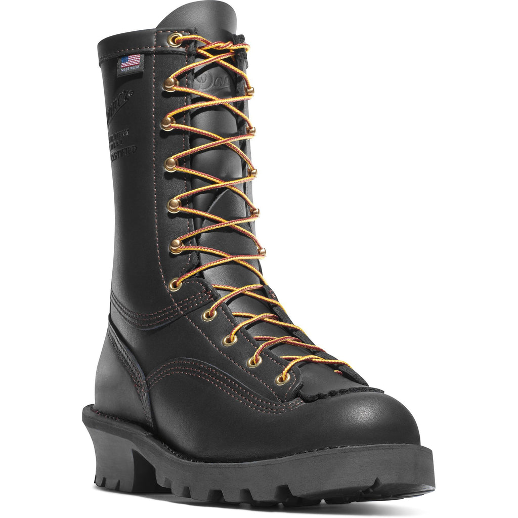 Danner Men S Flashpoint Ii Usa Made Firefighter Boot