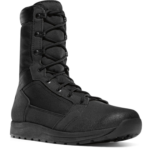 Danner Men's Tachayon Duty Boot - Black - 50120 7 / Medium / Black - Overlook Boots