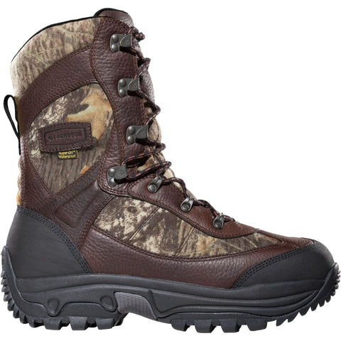 "LaCrosse Men's Hunt Pac Extreme 10"" Ins Hunt Boot Mossy Oak  - 283160  - Overlook Boots"