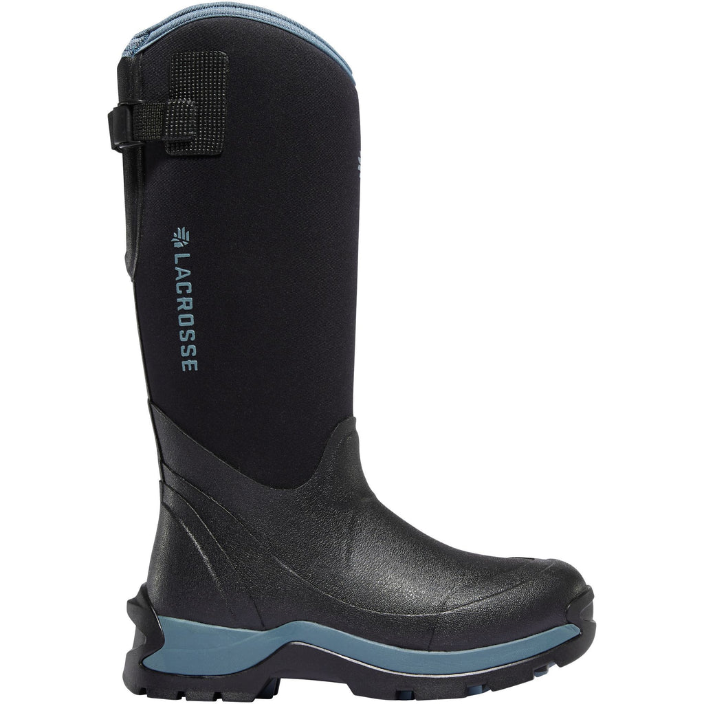 Lacrosse Women S Alpha Thermal 14 Quot Ins Rubber Work Boot