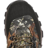 "Rocky Men's Lynx 16"" WP Snake Hunting Boot - Mossy Oak - FQ0007379  - Overlook Boots"