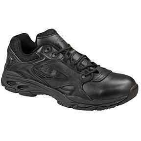 Thorogood Men's Athletic Oxford Tactical Shoe -Black - 834-6522 7 / Medium / Black - Overlook Boots