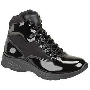Thorogood Men's USA Made Cross Trainer Plus Duty Boot -Black- 831-6833 7 / Medium / Black - Overlook Boots