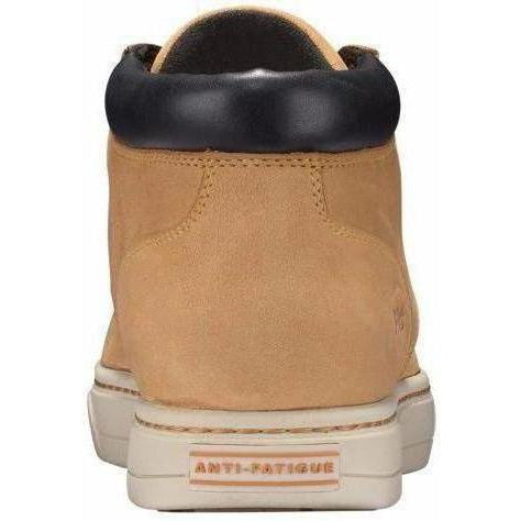 Timberland PRO Men's Disruptor Alloy Toe Work Shoe -Wheat TB0A1BAK231  - Overlook Boots