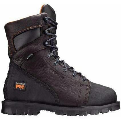 "Timberland PRO Men's Rigmaster 8"" Met Guard Work Boot TB089649214  - Overlook Boots"