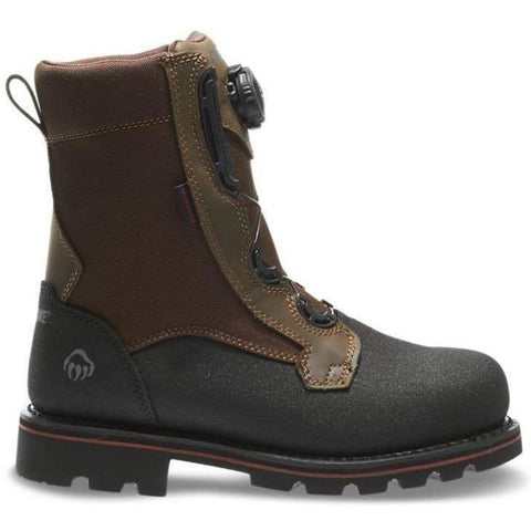 Discounted Wolverine Work Boots And Shoes Free Shipping