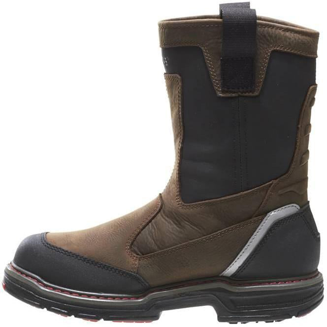 3e8e45592a0 Discounted Wolverine Work Boots and Shoes - Free Shipping ...