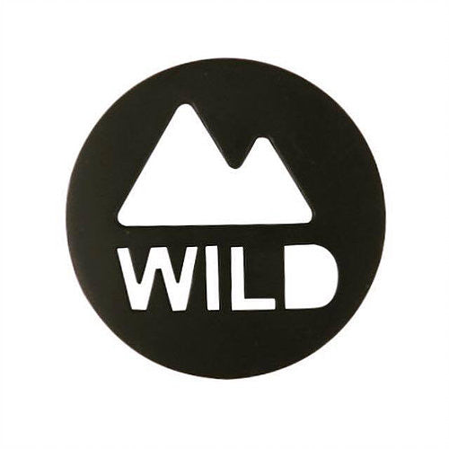 Wild Teether - Black