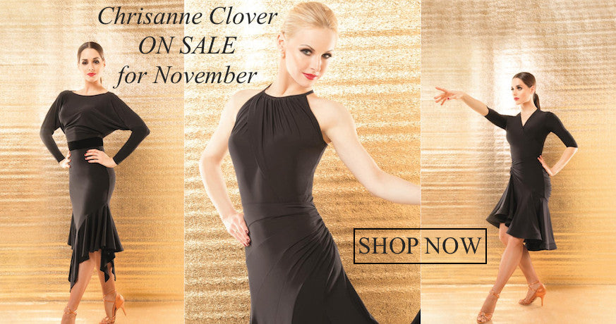 HUGE Dancewear Sale from Dancewear For You