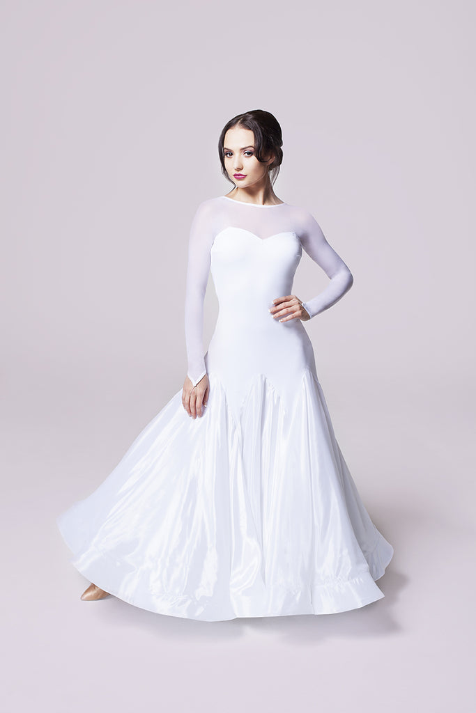 SAVE $100 OFF Chrisanne Clover Ballroom Dresses Australia!