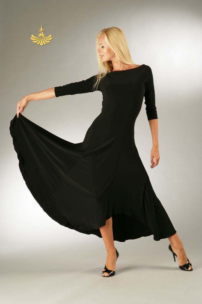 Plus Sized Dancewear & Evening wear from Dancewear For You Australia