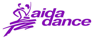 AIDA DANCE SHOES ON SALE FOR JULY from Dancewear For You !