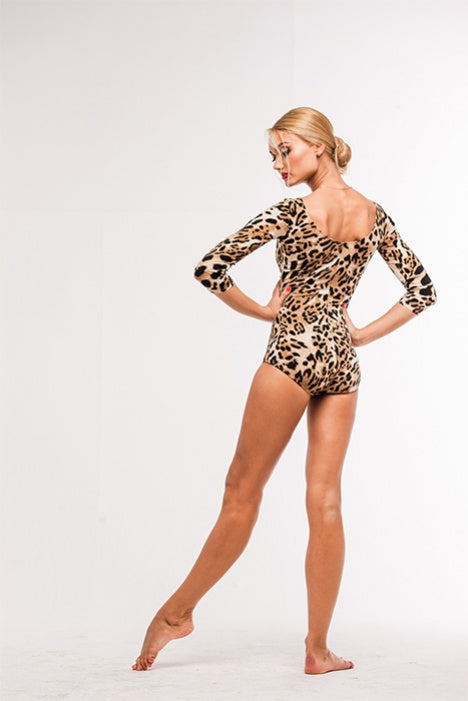 Over 120 Styles of Leotards and Growing!
