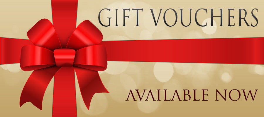 Christmas Gift Vouchers from Dancewear For You