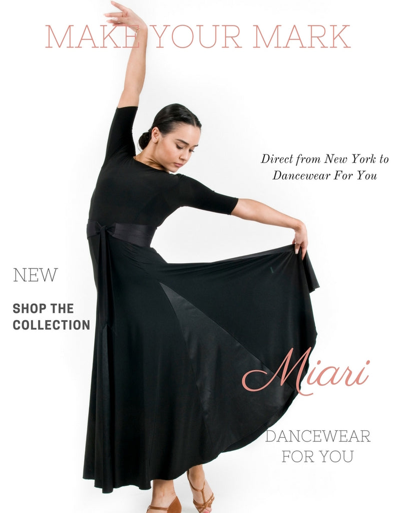 NEW COLLECTION Dancewear For You