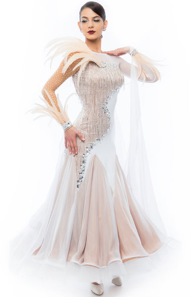 DanceSport Dresses for Junior, Youth & Adult Competition