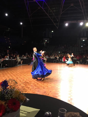 ballroom tails australia, wa open dancesport, dancesport australia ballroom tails from dancewear for you australia