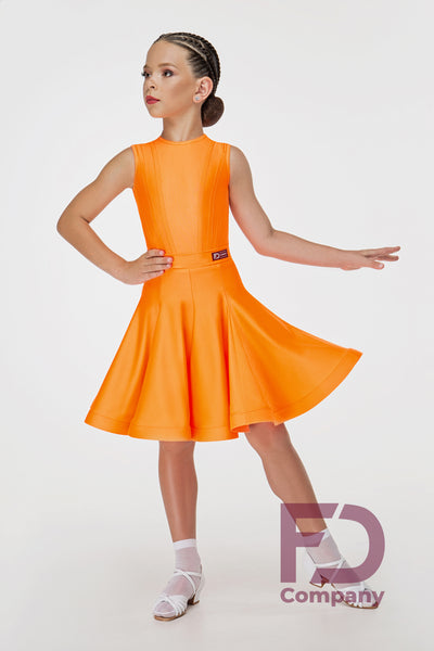 girls juvenile ballroom and latin juvenile dancesport dress from dancewear for you australia